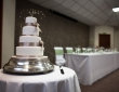 Top Table & Cake