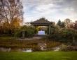Water Gardens Wedding Ceremony