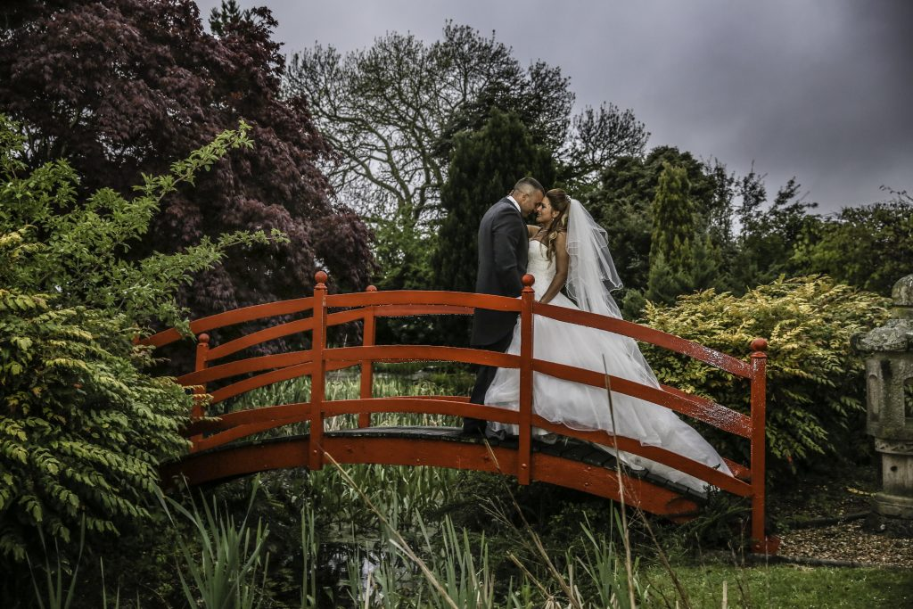 Gretna Green Solway Wedding Package