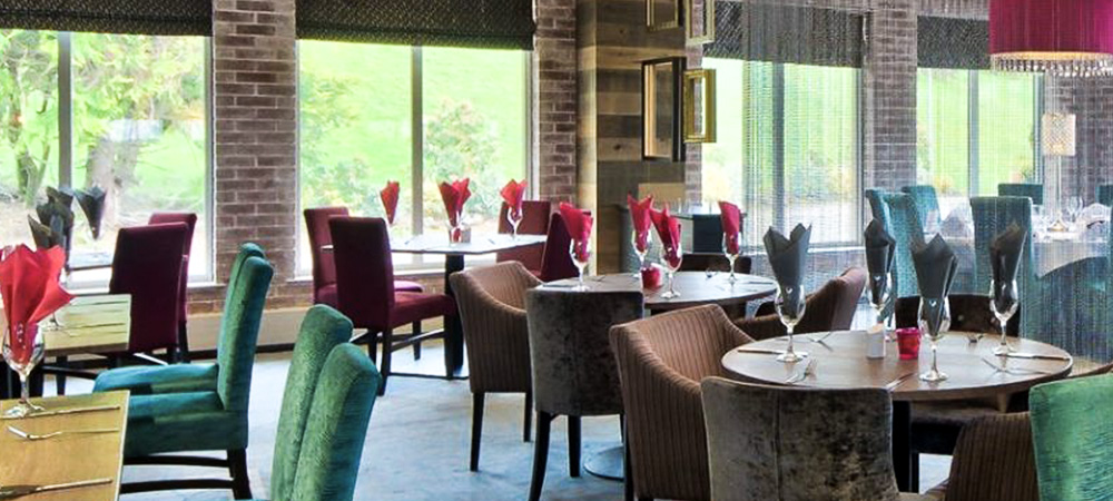 Father's Day Dining at Greens at Gretna Hotel