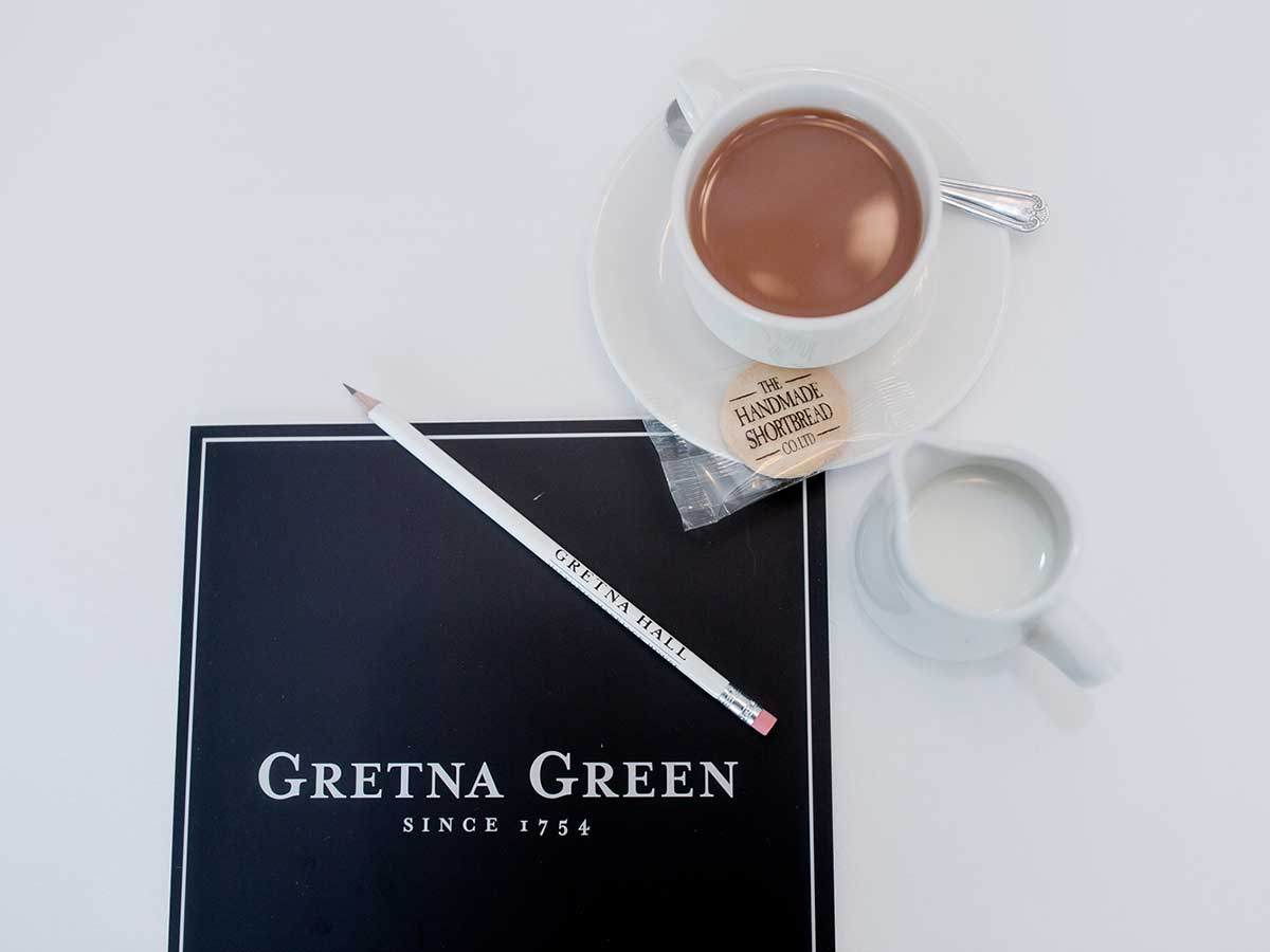 Conferences at Gretna Green